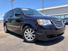 2010_Chrysler_Town & Country_Touring_ Jackson MS