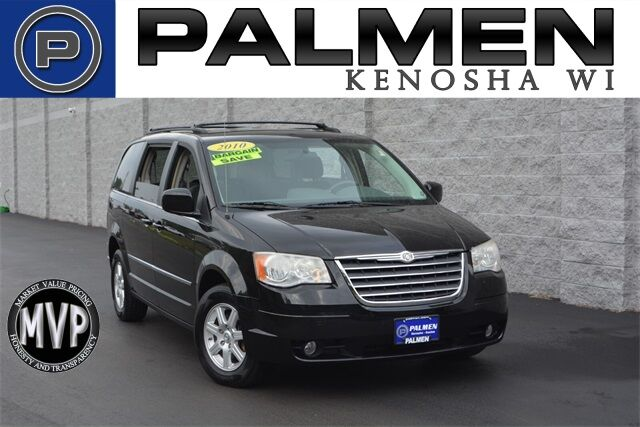 2010 Chrysler Town & Country Touring Racine WI