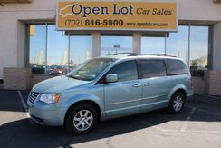 2010_Chrysler_Town & Country_Touring_ Las Vegas NV