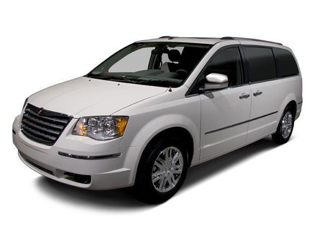 2010 Chrysler Town & Country Touring Leesburg FL