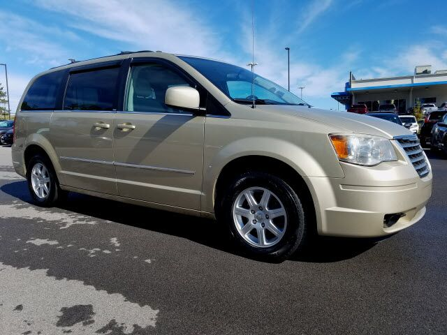 2010 Chrysler Town & Country Touring Plus Chattanooga TN