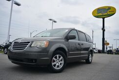 2010_Chrysler_Town & Country_Touring Plus_ Houston TX
