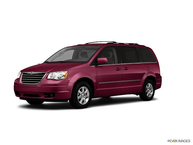2010 Chrysler Town & Country Touring Plus Indianapolis IN