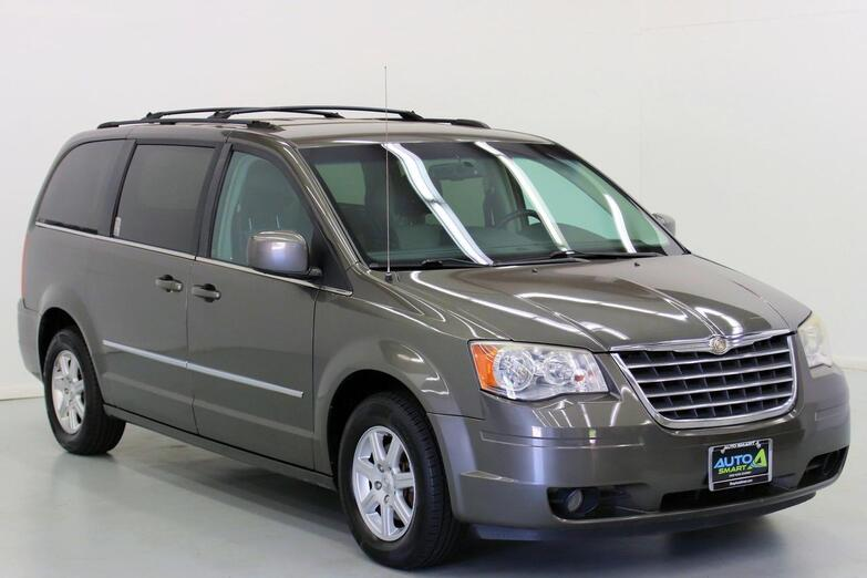 2010 Chrysler Town & Country Touring Plus Texarkana TX