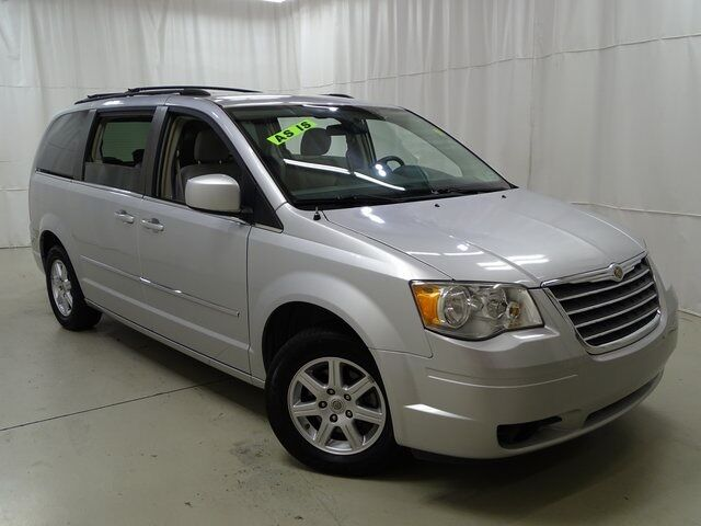 2010 Chrysler Town & Country Touring Raleigh NC
