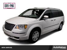 2010_Chrysler_Town & Country_Touring_ Roseville CA