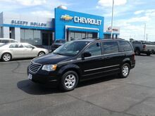 2010_Chrysler_Town & Country_Touring_ Viroqua WI
