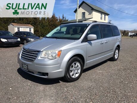 2010 Chrysler Town & Country Touring Woodbine NJ