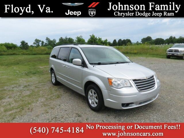 2010 Chrysler Town & Country Touring Woodlawn VA