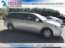 2010_Chrysler_Town & Country_Touring_ Martinsburg