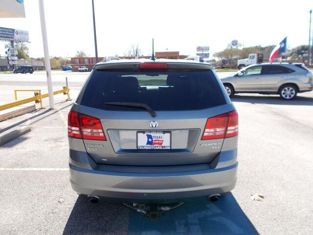 2010 DODGE JOURNEY  Alvin TX