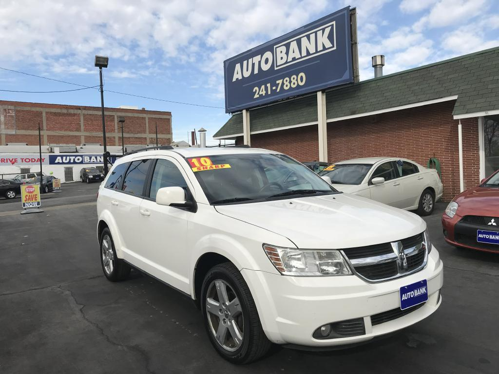 2010 DODGE JOURNEY SXT Kansas City MO