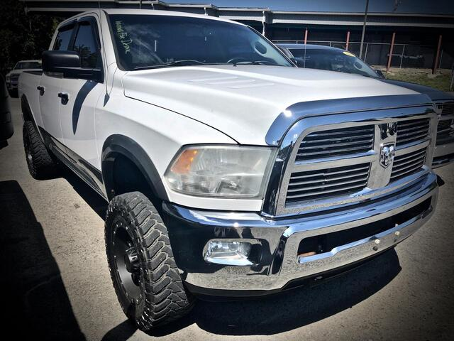 2010_DODGE_RAM 2500 CREW CAB 4X4_BIG HORN_ Bridgeport WV