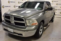 2010_DODGE_RAM PICKUP ST; SLT;__ Kansas City MO