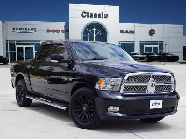 2010 Dodge 1500 Sport Arlington TX