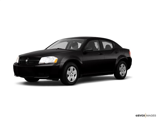 2010 Dodge Avenger Express Indianapolis IN