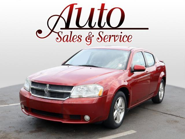 2010 Dodge Avenger R/T Indianapolis IN