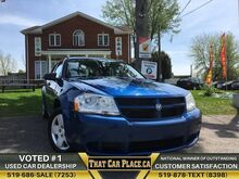 2010_Dodge_Avenger_SE-$41Wk-Cruise-SteeringCntrls-A/C_ London ON
