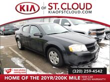 2010_Dodge_Avenger_SXT_ St. Cloud MN