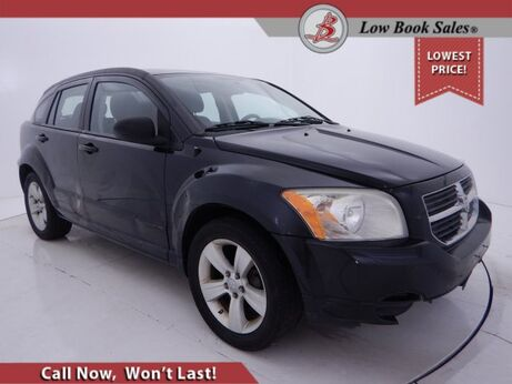 2010_Dodge_CALIBER_SXT_ Salt Lake City UT