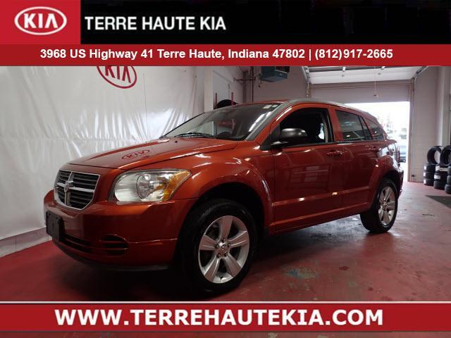 2010 Dodge Caliber 4dr HB SXT Terre Haute IN