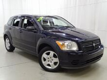 2010_Dodge_Caliber_Express_ Raleigh NC