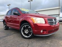 2010_Dodge_Caliber_Heat_ Jackson MS