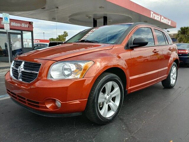 2010_Dodge_Caliber_Mainstreet_ Fort Myers FL