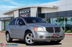 2010_Dodge_Caliber_SXT_ Wichita Falls TX