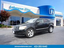 2010_Dodge_Caliber_SXT_ Johnson City TN