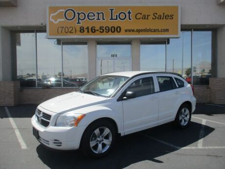 2010 Dodge Caliber SXT Las Vegas NV