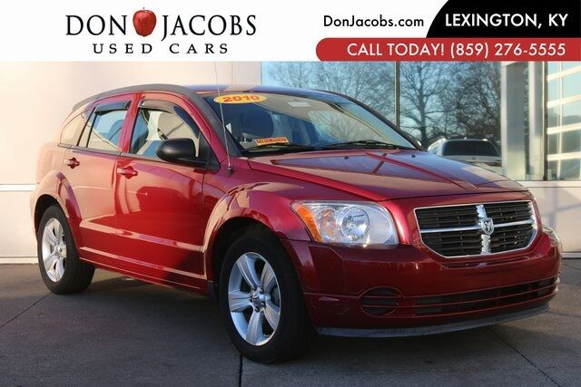 2010 Dodge Caliber SXT Lexington KY