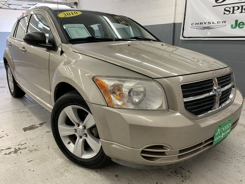 2010 Dodge Caliber SXT Spearfish SD