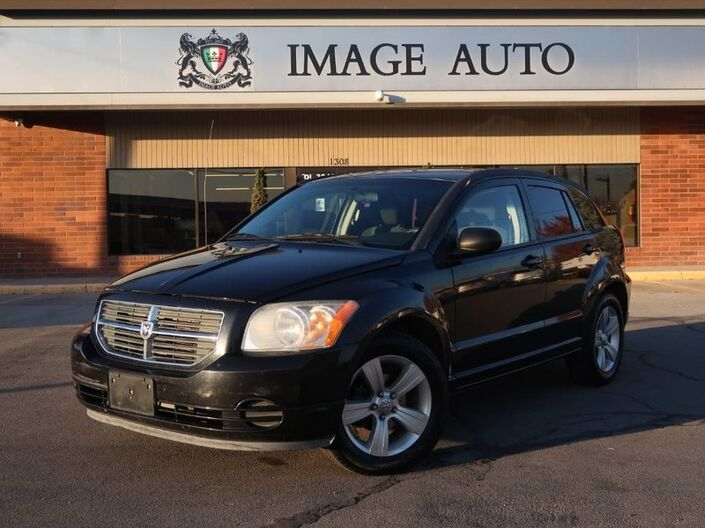 2010 Dodge Caliber SXT West Jordan UT