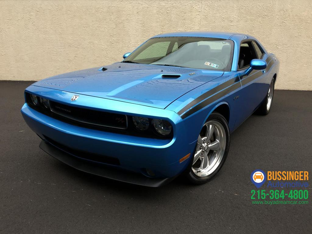 2010 Dodge Challenger R/T Classic Feasterville PA