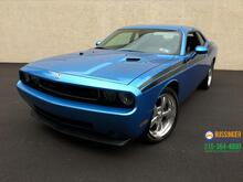 2010_Dodge_Challenger_R/T Classic_ Feasterville PA