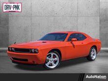2010_Dodge_Challenger_R/T Classic_ Roseville CA