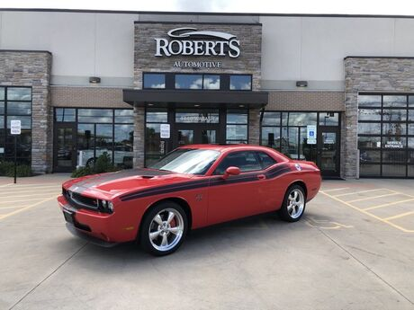 2010 Dodge Challenger R/T Classic Springfield IL