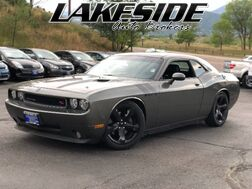 2010_Dodge_Challenger_R/T_ Colorado Springs CO