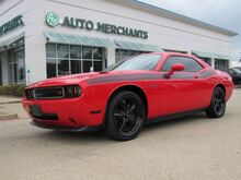 2010_Dodge_Challenger_R/T LEATHER SEATS, PUSH BUTTON START, HTD FRONT STS, BLUETOOTH, AUX INPUT, CLIMATE CONTROL_ Plano TX