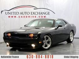 2010_Dodge_Challenger_R/T Manual Trans With Super Low Miles_ Addison IL