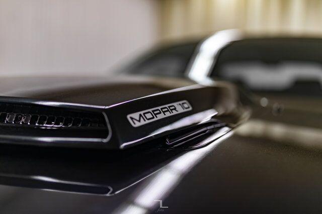 2010 Dodge Challenger R/T Mopar Edition Manual 62/100 Leather Roof Nav Red Deer AB