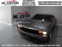 2010_Dodge_Challenger_R/T_ Houston TX