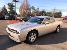 2010_Dodge_Challenger_SE_ East Windsor CT