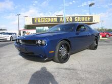 2010_Dodge_Challenger_SE_ Dallas TX