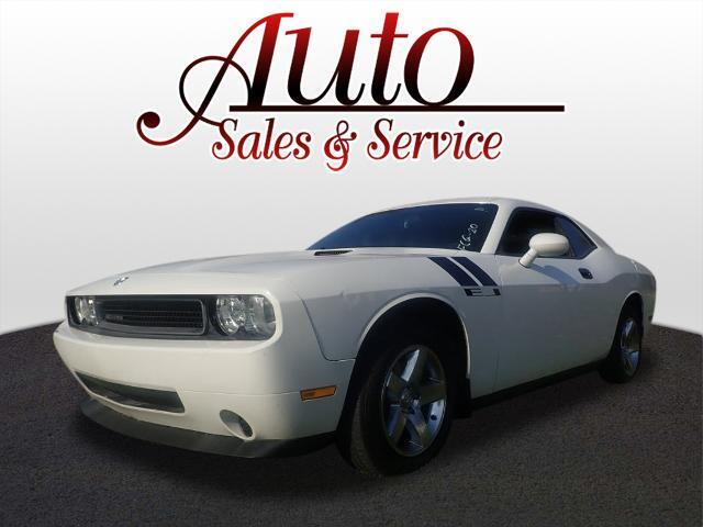 2010 Dodge Challenger SE Indianapolis IN