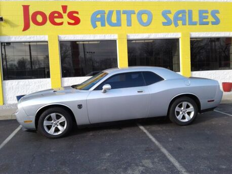 2010_Dodge_Challenger_SE_ Indianapolis IN