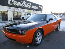 2010_Dodge_Challenger_SE_ Murray UT