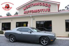 2010_Dodge_Challenger_SE_ North Charleston SC