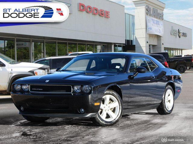 2010 Dodge Challenger SE | HEATED SEATS | SUNROOF